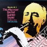 Vol.3 gone away blues cd musicale di Sidney bechet & mezz