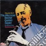 Vol.4 revolutionary blue cd musicale di Sidney bechet & mezz
