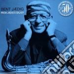 Bent Jaedig - From Jaedig Galaxy cd musicale di Jaedig Bent