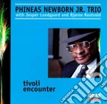 Phineas Newborn Jr. - Tivoli Encounter cd musicale di Phineas newborn jr.