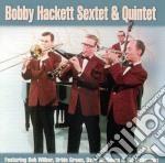 W.bob wilber, urbie green - hackett bobby cd musicale di Bobby hackett sextet & quintet