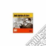 Buck Clayton All Stars - 1961 cd musicale di Buck clayton all stars