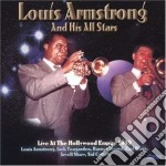 Louis Armstrong & His All Stars - Live Hollywood Empire '49 cd musicale di Louis armstrong & his all star