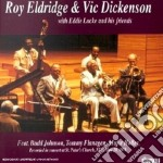 Same - eldridge roy dickenson vic cd musicale di Roy eldridge & vic dickenson