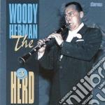 The third herd 1951 - herman woody cd musicale di Woody Herman
