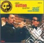 Volume one - sutton ralph braff ruby cd musicale di Ralph sutton quartet & r.braff