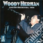 1956 - herman woody cd musicale di Woody Herman