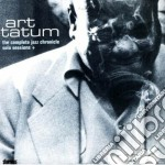 Compl.jazz chronicle solo - tatum art cd musicale di Art Tatum