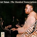 Standard transcriptions - tatum art cd musicale di Art Tatum