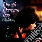 Live at jazzhus slukefter - cd musicale di Dorothy donegan trio