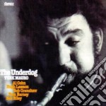The underdog - cd musicale di Mauro Turk