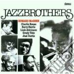 Jazzbrothers - mcghee howard cd musicale di Howard Mcghee