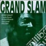Grand slam - bailey benny cd musicale di Benny bailey quintet