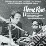 Home run - mcghee howard bailey benny cd musicale di Howard mcghee & benny bailey