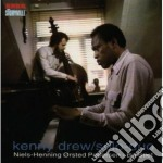 Solo duo - drew kenny cd musicale di Kenny Drew