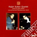 Sunnie's rendezvous vol.2 - wilber bob sutton ralph cd musicale di The ralph sutton quartet