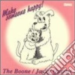 Wake someone happy! - cd musicale di The boone jaedig quintet