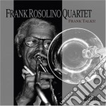 Frank talks! - rosolino frank cd musicale di Frank rosolino quartet