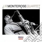 T.t.t. - cd musicale di J.r. montrose quartet