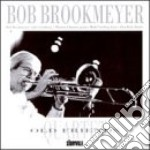 Bob Brookmeyer Quartet - Old Friends cd musicale di Bob brookmeyer quartet