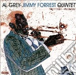 Night train revisited - grey al forrest jimmy cd musicale di Al grey & jimmy forrest quinte