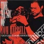 Klaus Suonsaari / H.O. Pedersen - The Music Of Tom Harrell cd musicale di N.l.doky/h.o.pedersen/k.sounsa
