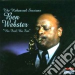 No fool, no fun - webster ben cd musicale di Ben Webster