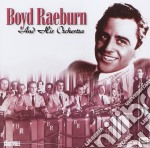Boyd Raeburn & His Orchestra - Vol.1 cd musicale di Boyd raeburn & his orchestra