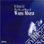 An unsung cat - marsh warne cd musicale di Warne Marsh