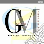 Big band cd musicale di Mitchell Grover