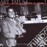 Art Tatum - Live 1934-'44 Vol.1 cd musicale di Art Tatum