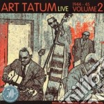 Live 1944-'45 vol.2 cd musicale di Art Tatum