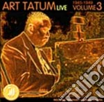 Live 1945-49 vol.3 cd musicale di Art Tatum