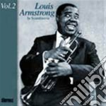 In scandinavia volume 2 cd musicale di Louis Armstrong