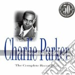In sweden 1950 cd musicale di Charlie Parker