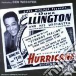 At the hurricane cd musicale di Duke Ellington