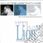 Live zurich switzerland cd musicale di Willie the