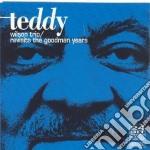 Revists goodman years cd musicale di Teddy wilson trio