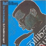 Rare danish recordings cd musicale di Billberg Rolf