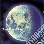 Eclipse cd musicale di Thad Jones