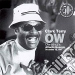 Clark Terry - Ow cd musicale di Clark Terry
