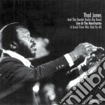 Live at montmartre cd musicale di Thad Jones