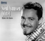 Svend Asmussen Quintet - Rhythm Is Our Business cd musicale di Svend asmussen quint