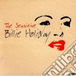 The sensitive (1940-1949) cd musicale di Billie Holiday