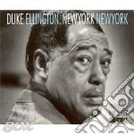 NEW YORK NEW YORK cd musicale di DUKE ELLINGTON