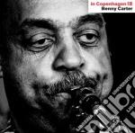 In copenaghen cd musicale di Benny Carter