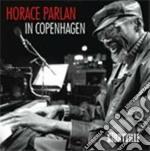 In copenaghen cd musicale di Horace Parlan