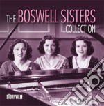 Collection cd musicale di The boswell sisters
