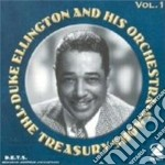 The treasurt shows vol.1 - ellington duke cd musicale di Duke Ellington