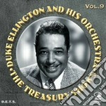 Treasury shows vol. 9 cd musicale di Duke ellington & his